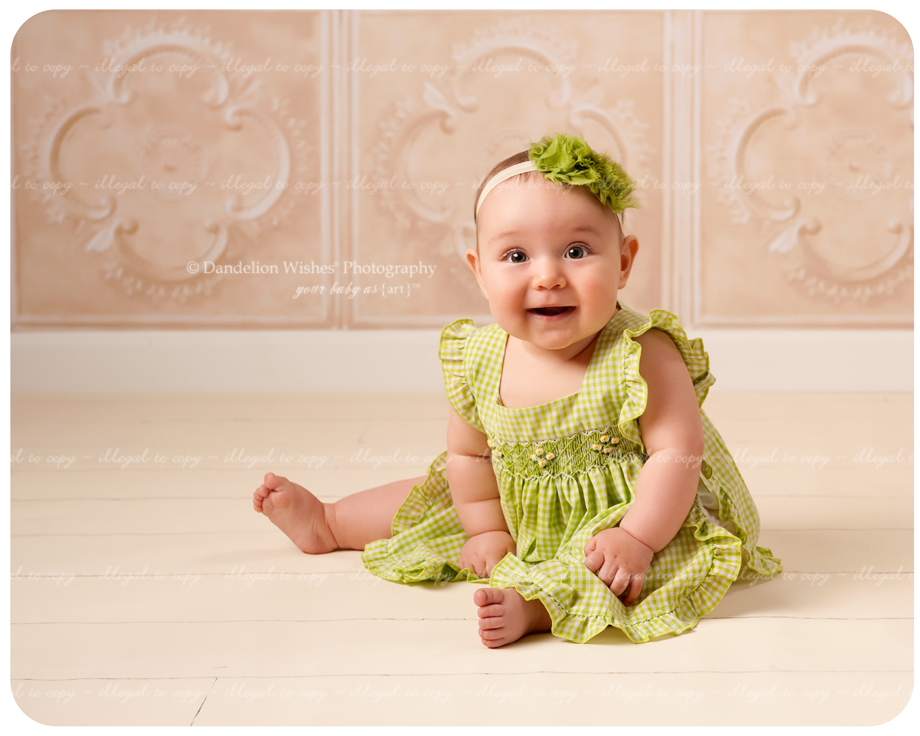 Best baby photography in the Washington DC Metro area.