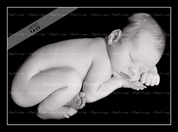 black and white photography baby. Classic Black and White