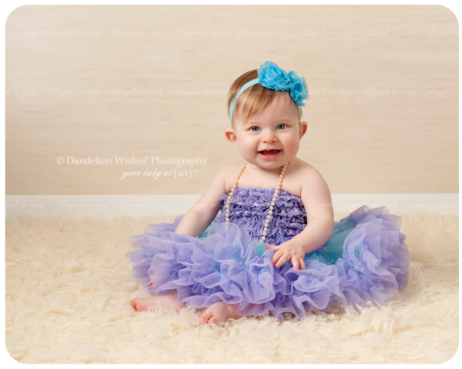 Professional baby photos and baby pictures