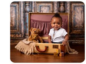 Fort Washington Newborn Baby Photographer