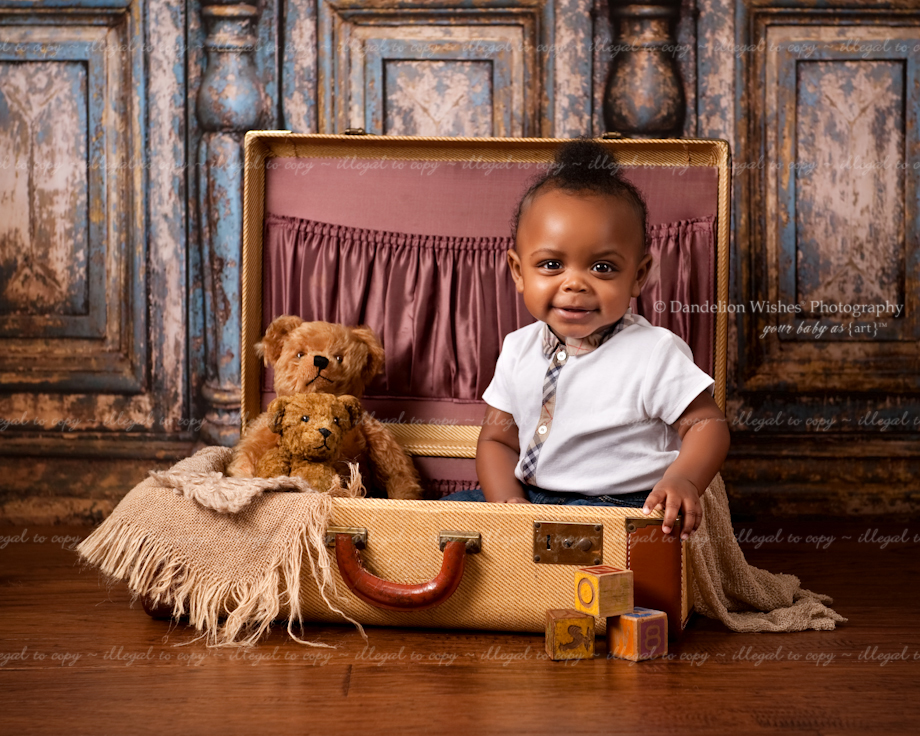 National Harbor Baby Photographer Pictures