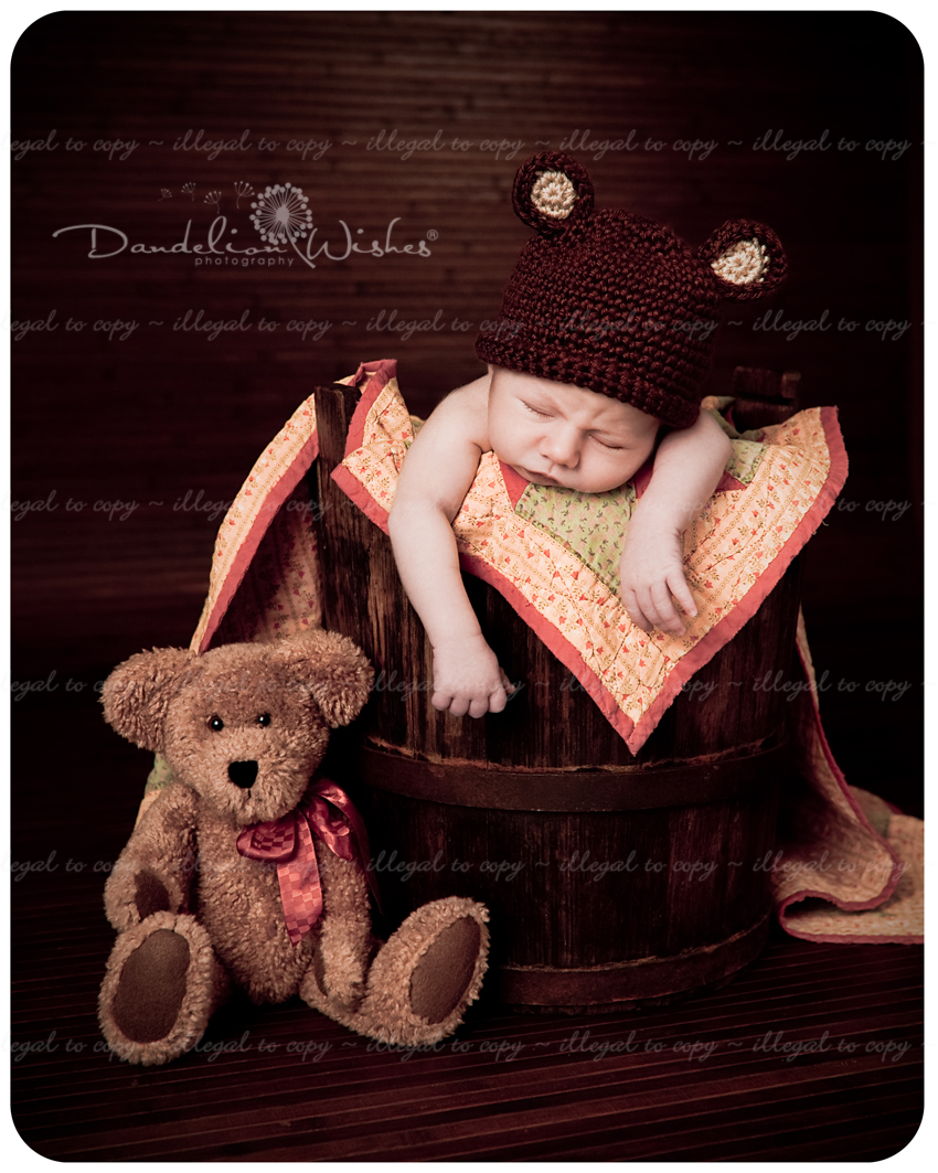 Artistic newborn photography as wall art - imagine your baby as art on the walls of your home!