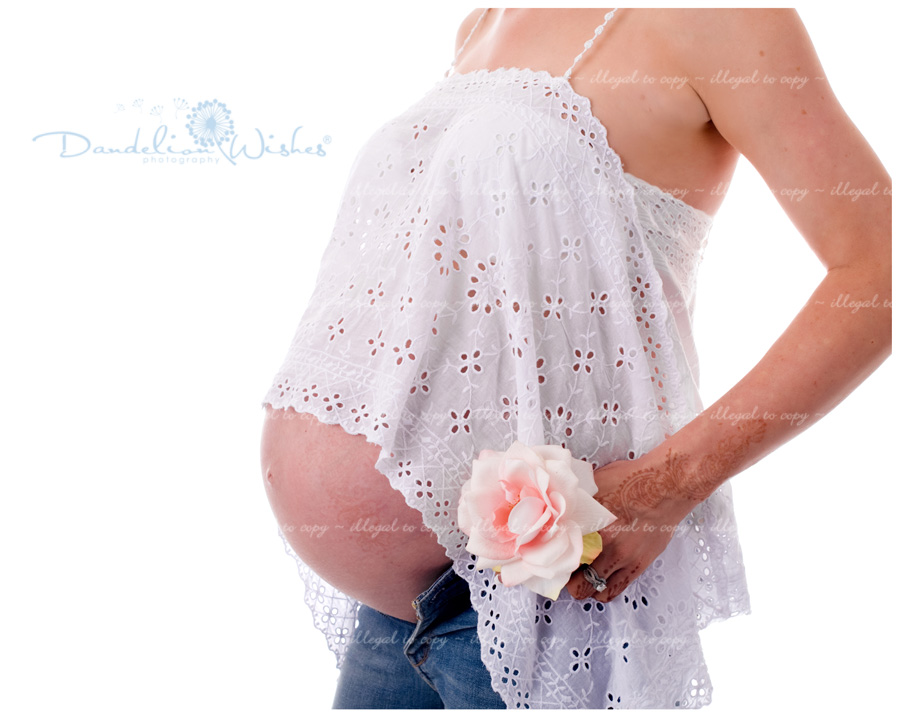 Expecting Couples Pregnancy Pictures ~ Top Maternity Photo Studio in Northern Virginia near Leesburg VA 20176