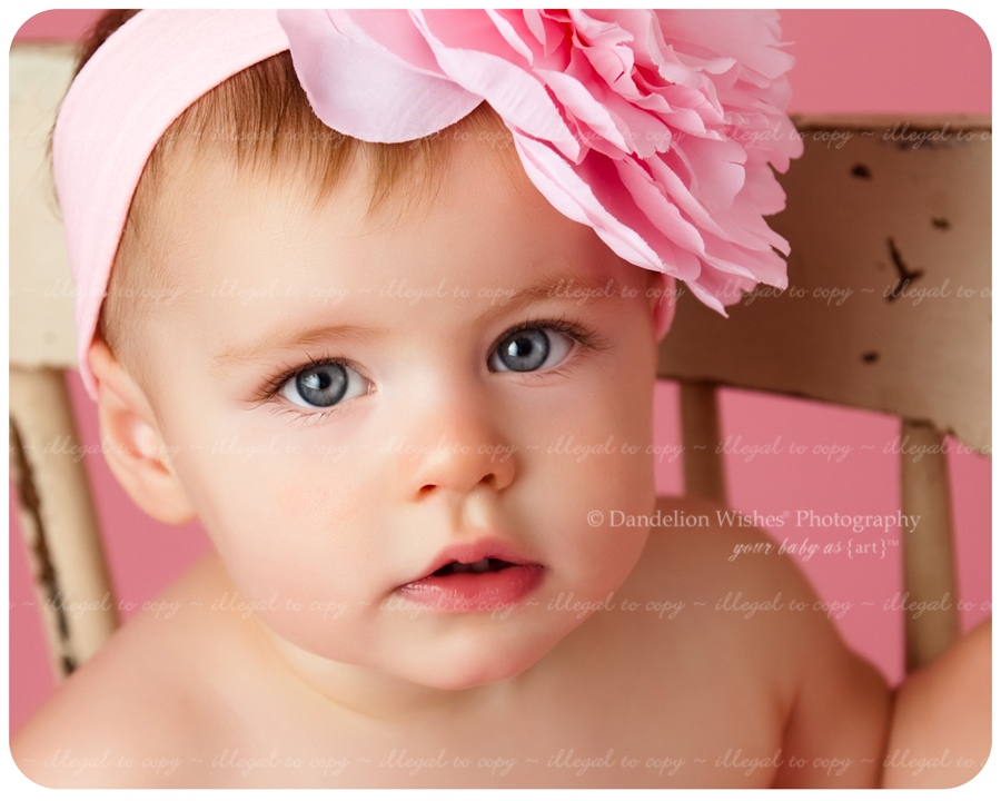 Creative Baby's First Birthday pictures close to Falls Church - Fairfax County, Virginia 22040, 22041, 22042, 22043, 22044 & 22046