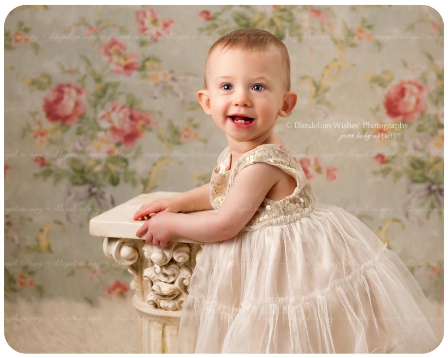 Best baby photographer Burke Virginia