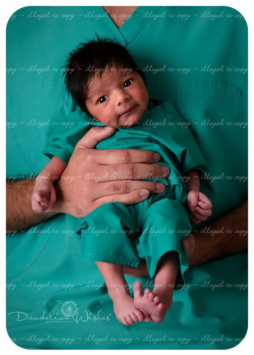 portrait studio for artistic newborn photography near washington dc metro area, alexandria virginia 